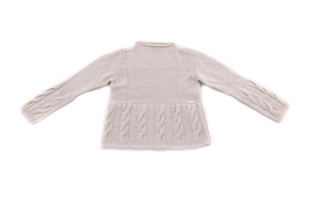Simonetta, Girls Sweater, 7 Years