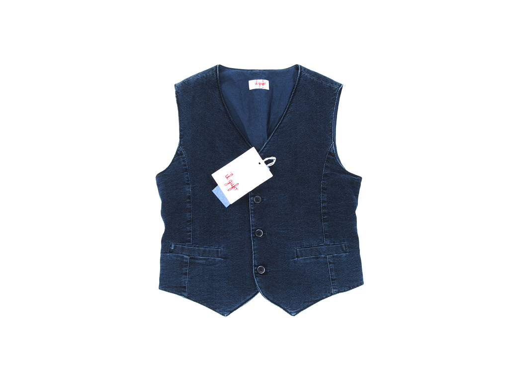 Il Gufo, Girls waistcoat, Multiple Sizes