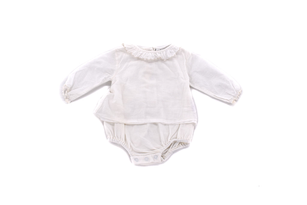 Rachel Riley, Baby Girls Blouse, 0-3 Months