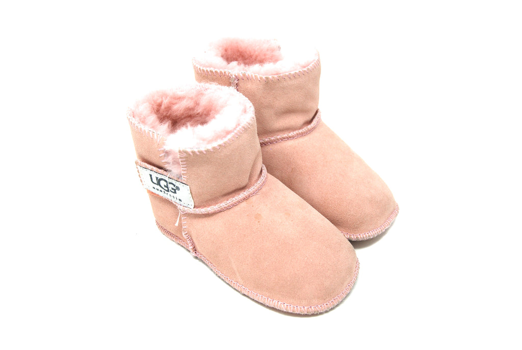 UGG, Baby Girls Boots, Size 22-23