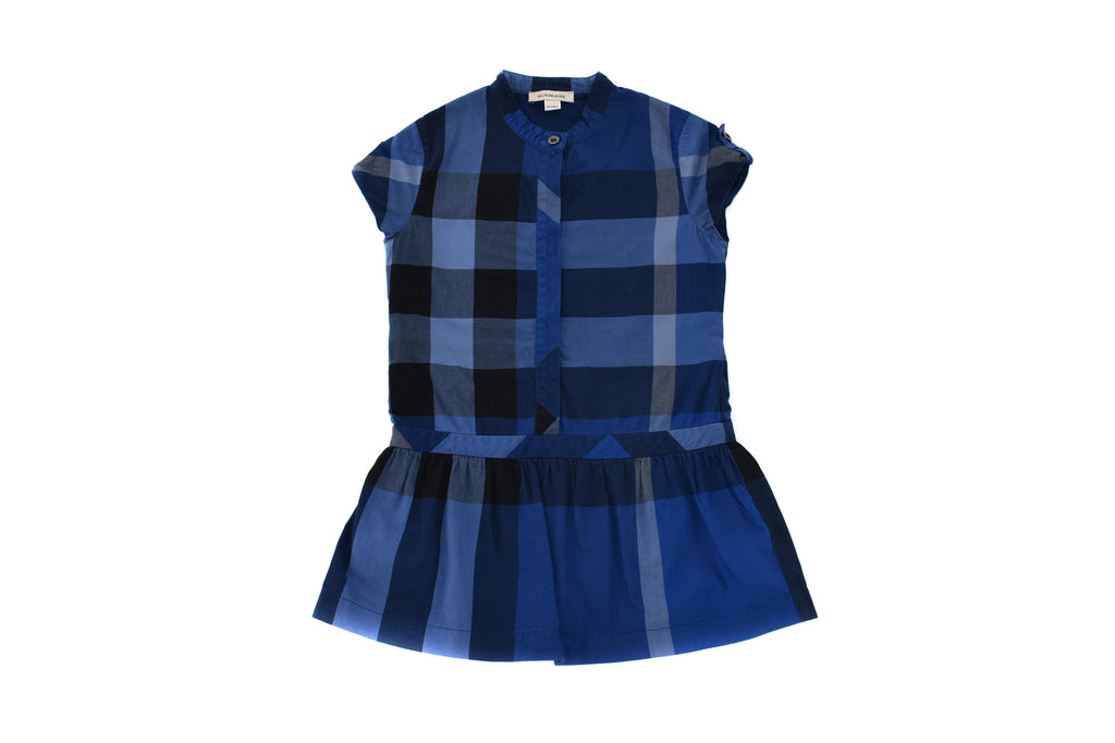 Burberry, Girls Dress, 5 Years