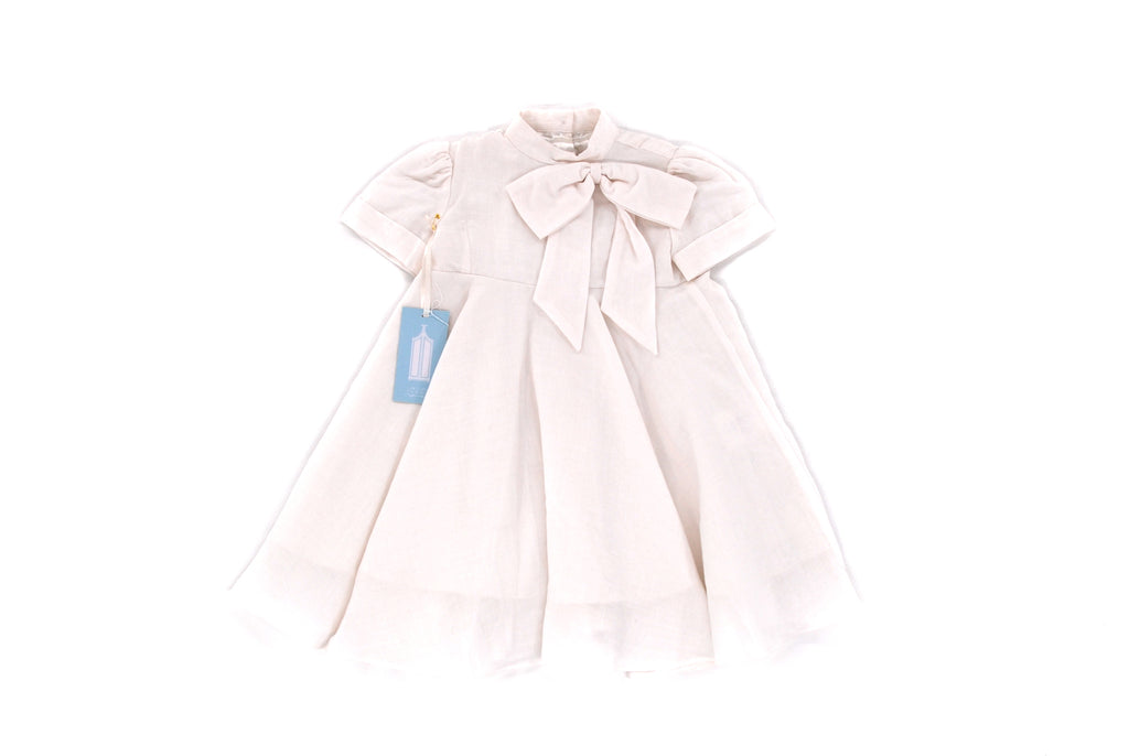 Little Wardrobe London, Girls Dress, 4 Years