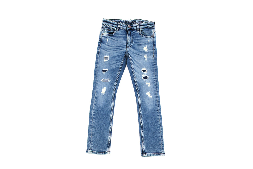 Guess, Boys Jeans, 7 Years