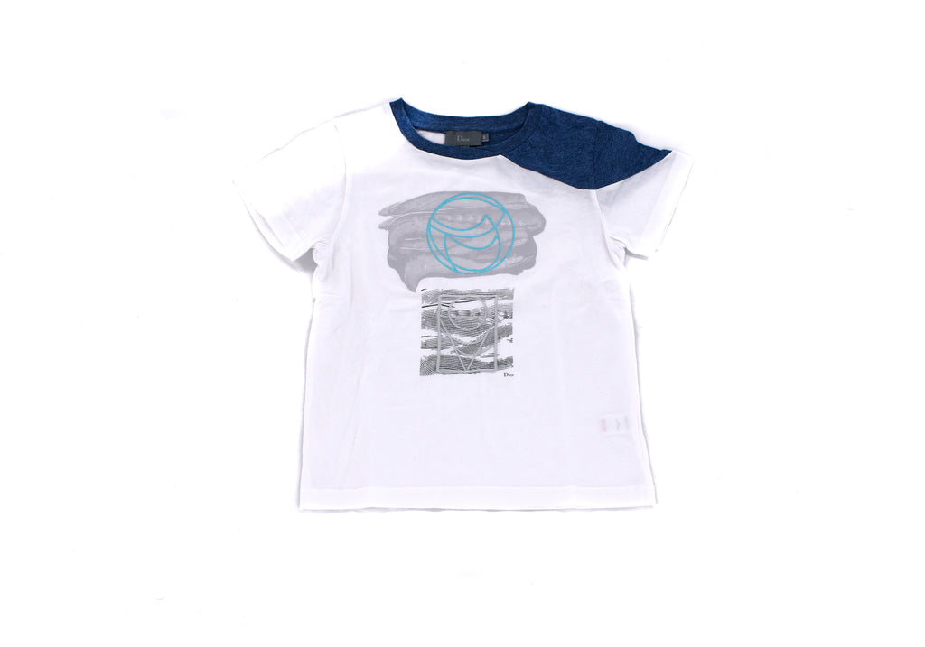 Dior, Boys T-Shirt, 5 Years