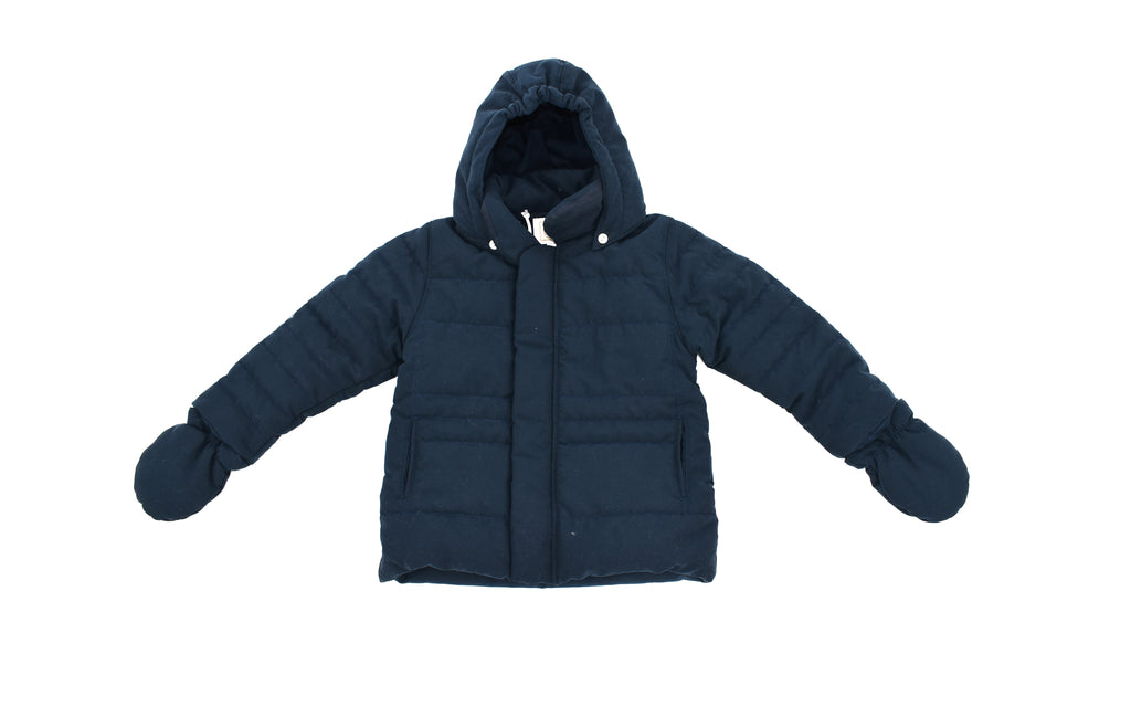 Emile et Rose, Boys Coat, 2 Years