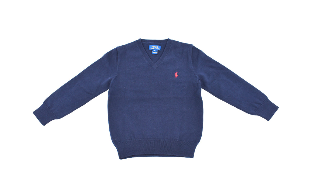 Ralph Lauren, Boys Top, 5 Years