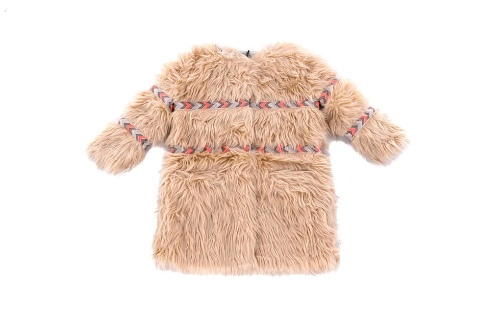 Wild & Gorgeous, Girls Coat, 4 Years