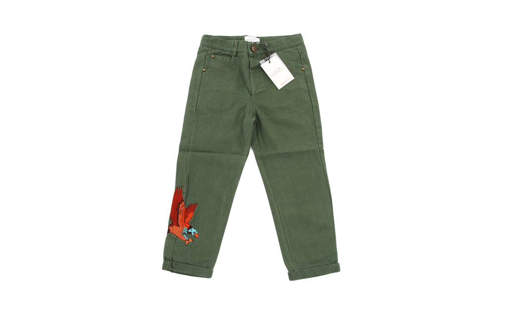 Wild & Gorgeous, Boys Trousers, 4 Years