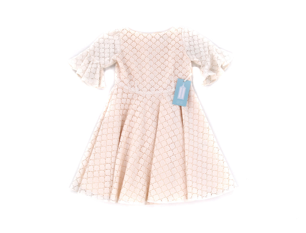 Little Wardrobe London, Girls Dress, 5 Years