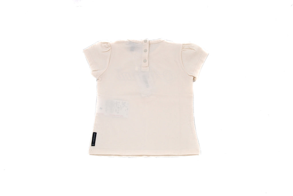 Armani, Baby Girls T-Shirts, 9-12 Months