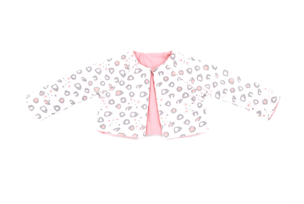 Little Marc Jacobs, Baby Girls Jacket, 9-12 Months