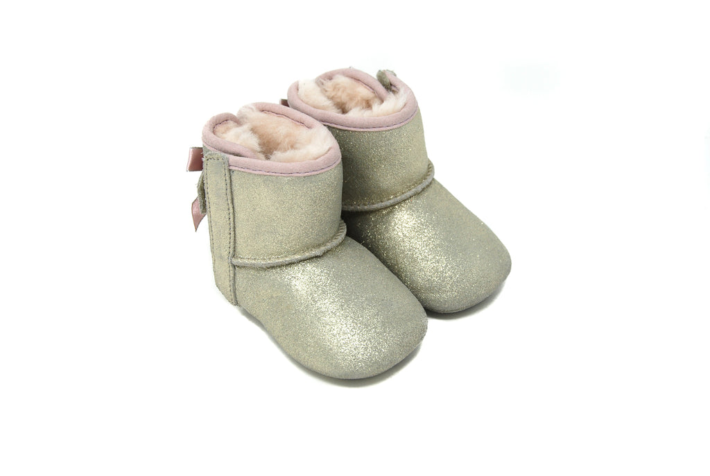 UGG, Baby Girls Boots, Size 18