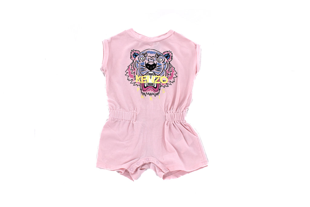 Kenzo, Baby Girls Playsuit, 9-12 Months