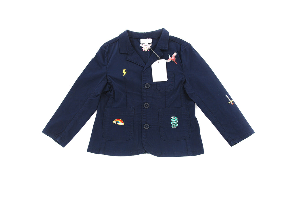Wild & Gorgeous, Boys Jacket, 4 Years