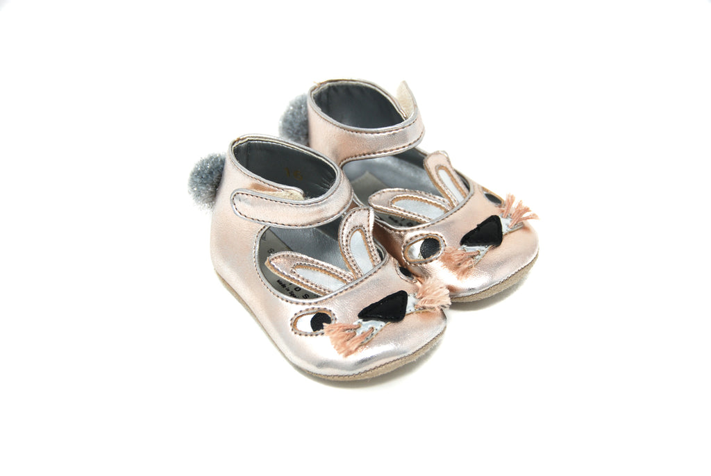 Stella McCartney, Baby Girls Shoes, Size 16