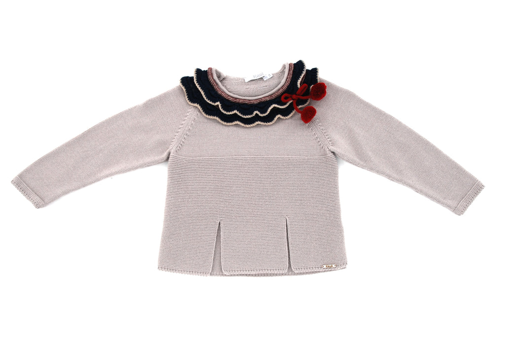 Kauli, Girls Sweater, 6 Years