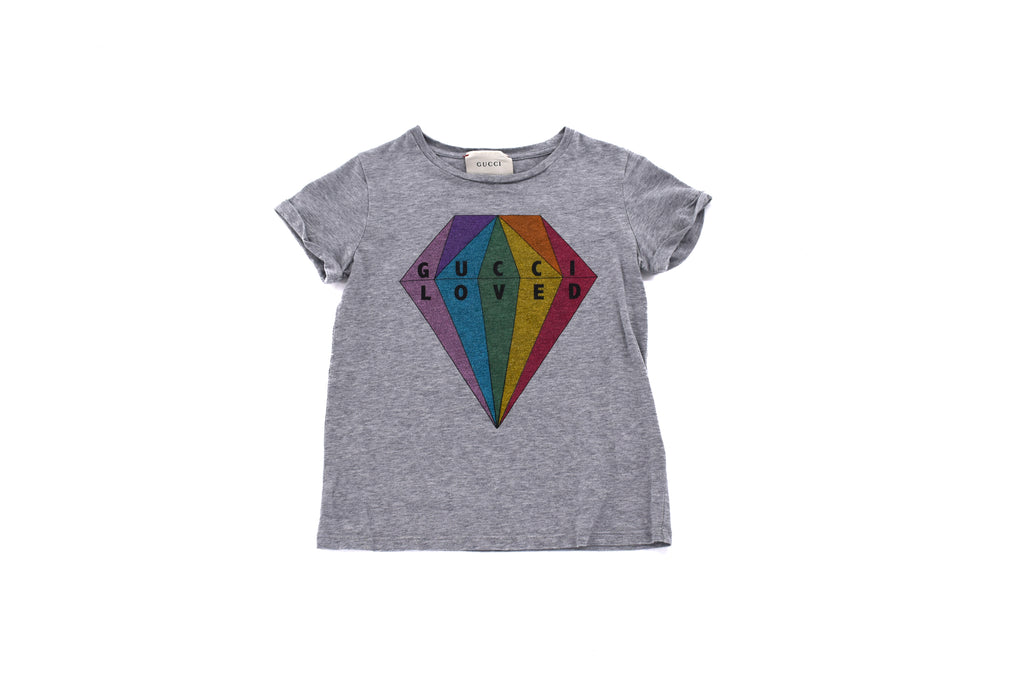 Gucci, Girls T-Shirt, 8 Years