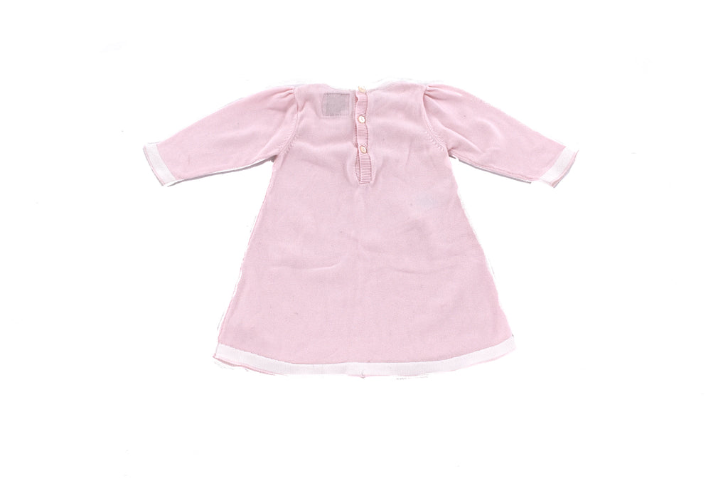 Emile et Rose, Baby Girls Dress, 3-6 Months