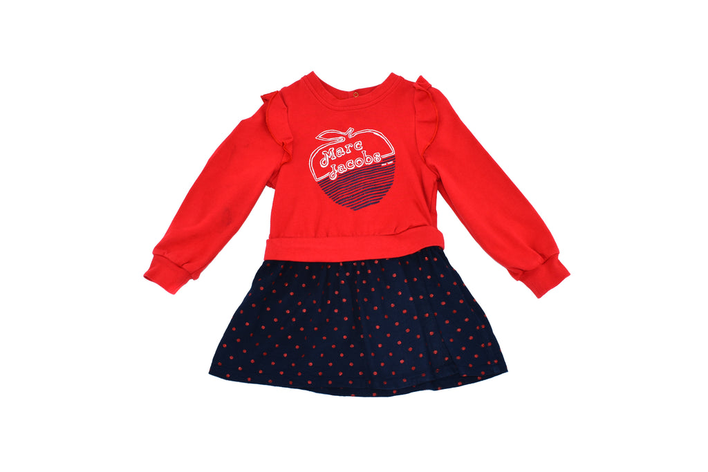Marc Jacobs, Girls Dress, 3 Years