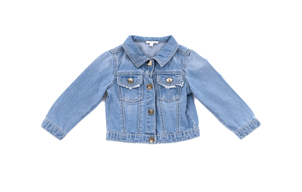 Chloe, Baby Girls Jacket, 6-9 Months