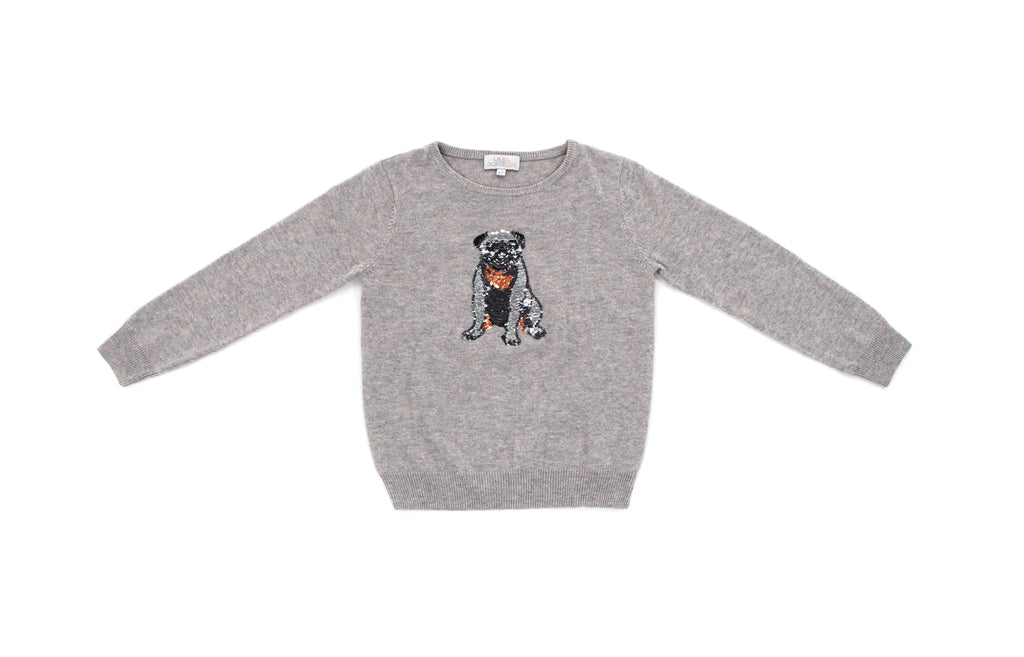 Wild & Gorgeous, Girls/Boys Jumper, 6 Years