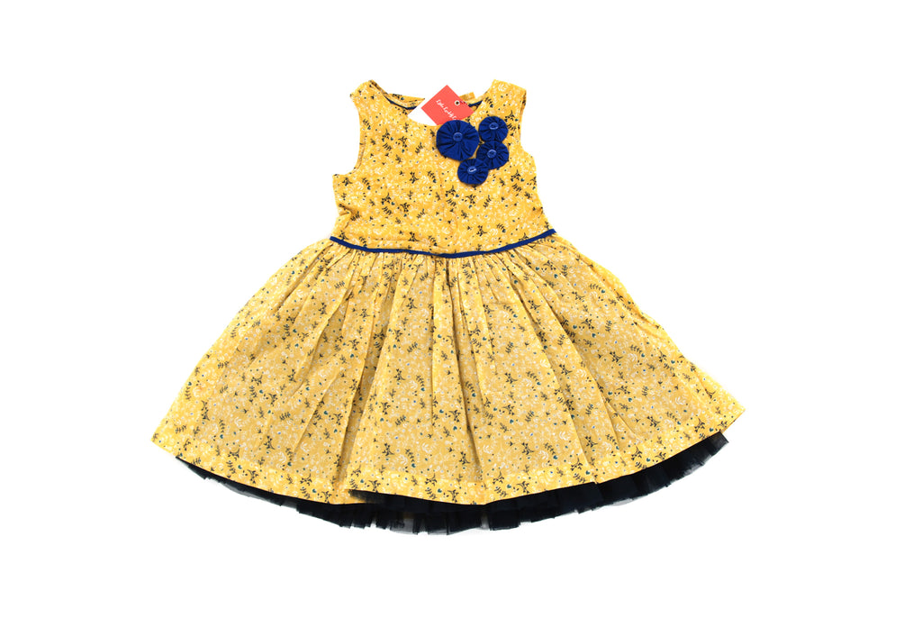 Little Lord & Lady, Girls Dress, 3 Years