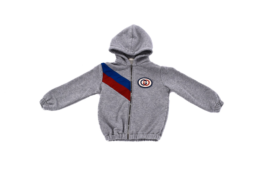 Gucci, Baby Boys Hoodie, 18-24 Months