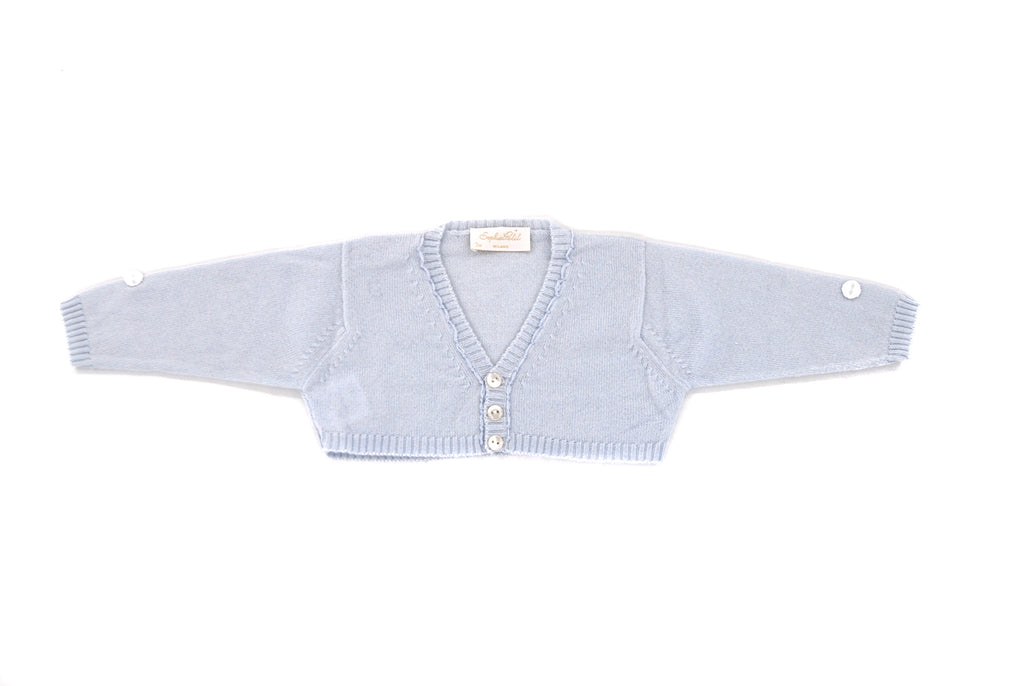 Sophie Petit, Baby All In One and Cardigan Set, 0-3 Months