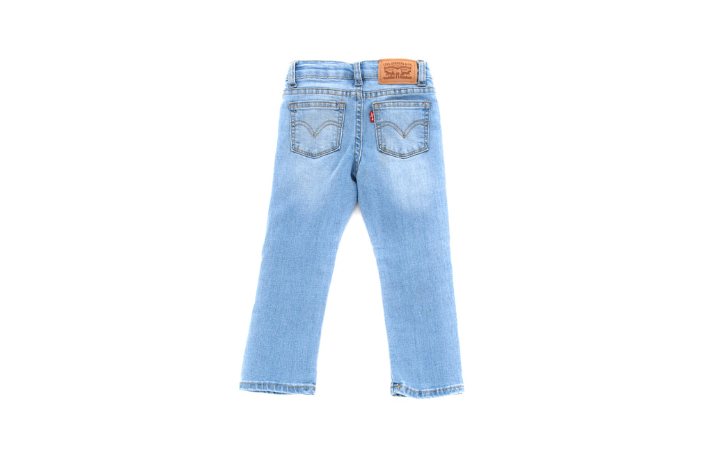 Levis, Girls Jeans, 3 Years