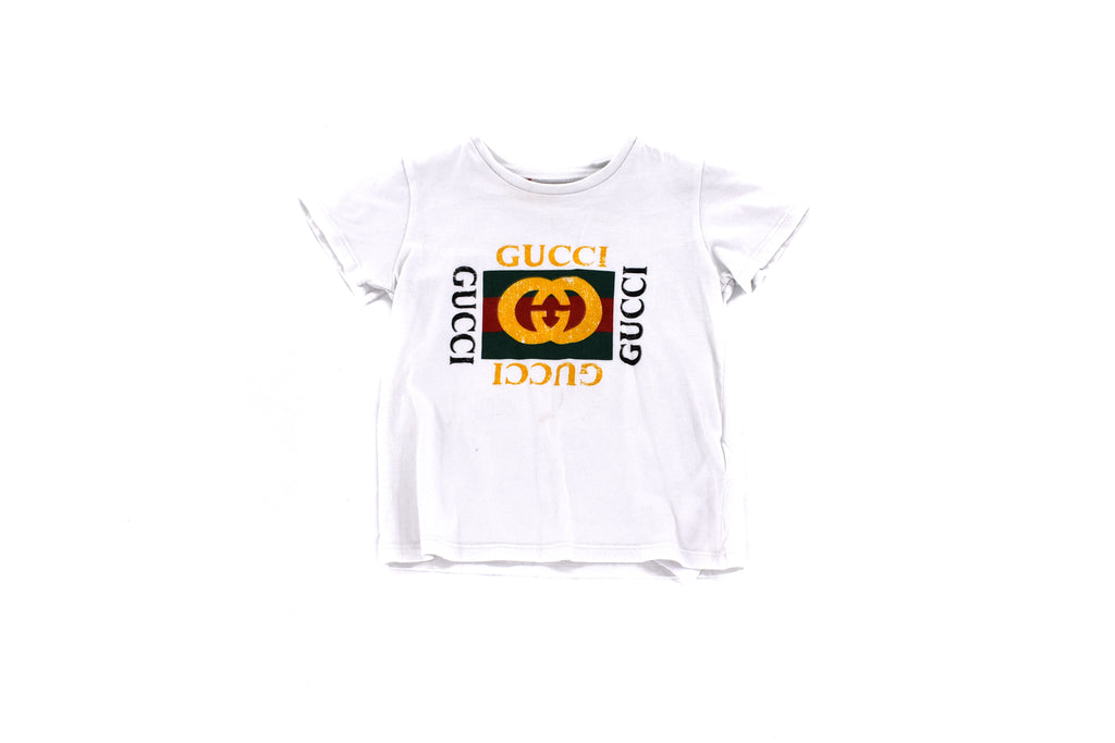 Gucci, Boys T-Shirt, 2 Years