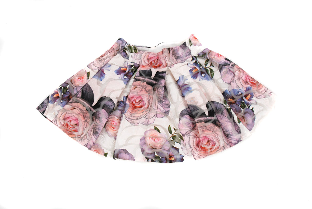 Little Lord & Lady. Girls Skirt, 5 Years