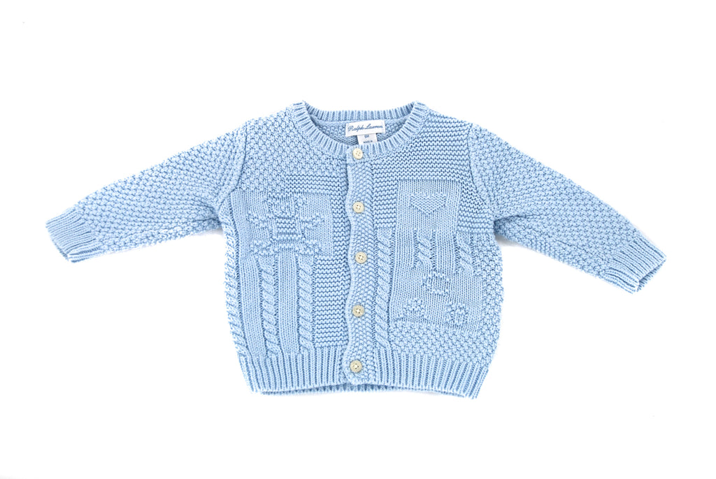 Polo Ralph Lauren, Baby Girls Cardigan, 3-6 Months