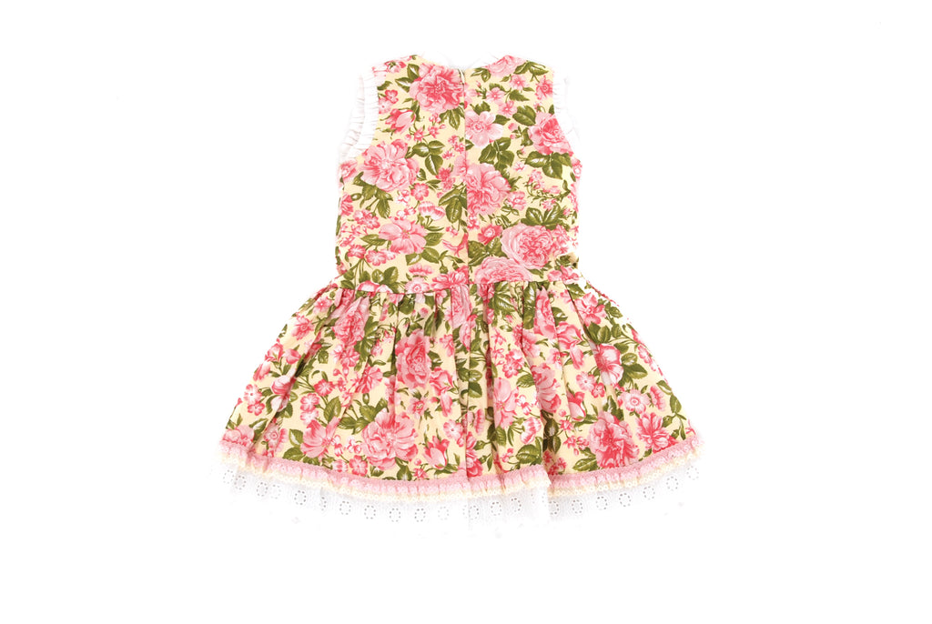 Bea Cadillac, Girls Dress, 5 Years