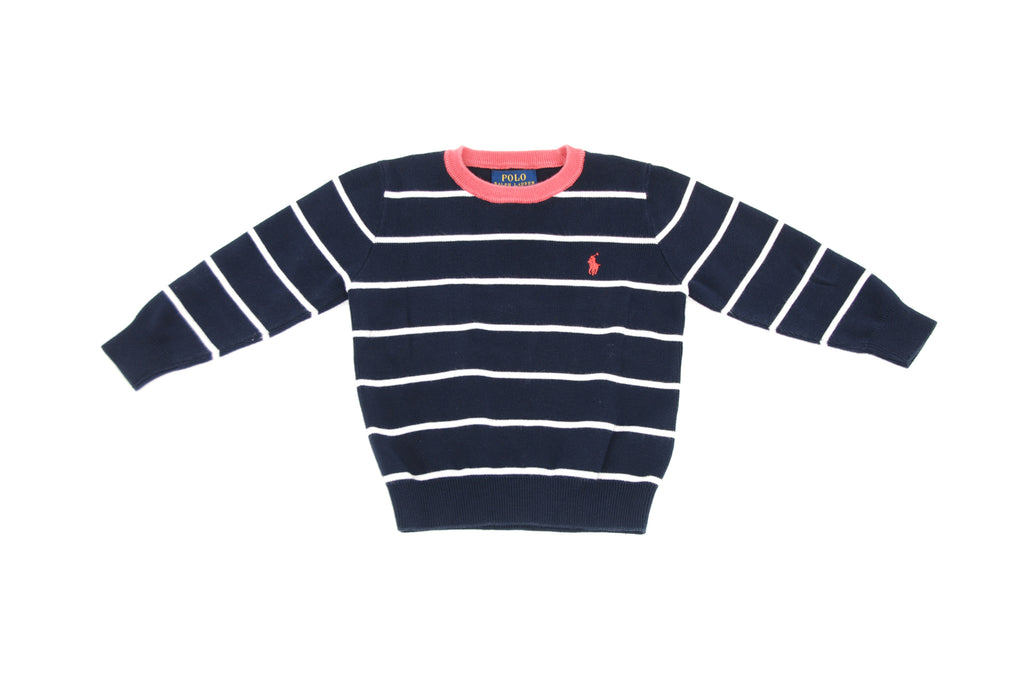 Ralph Lauren, Boys Jumper, 2 Years