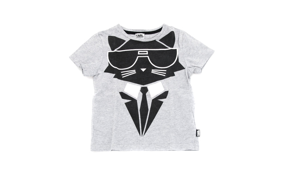 Karl Largerfeld, Boys T-shirt, 6 Years