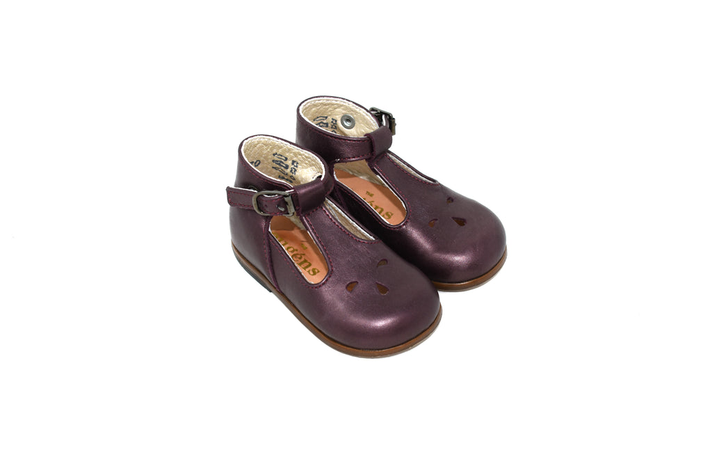 The Eugens, Baby Girls Shoes, Size 19