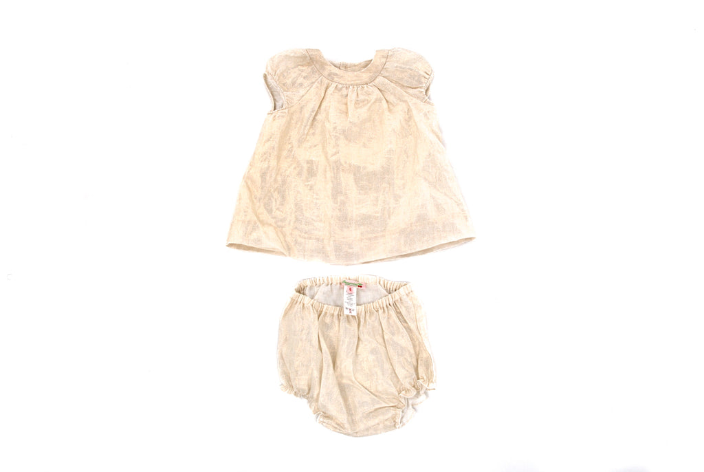 Bonpoint, Baby Girls Dress, 3-6 Months