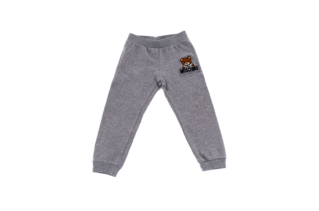 Moschino, Boys Joggers, 3 Years