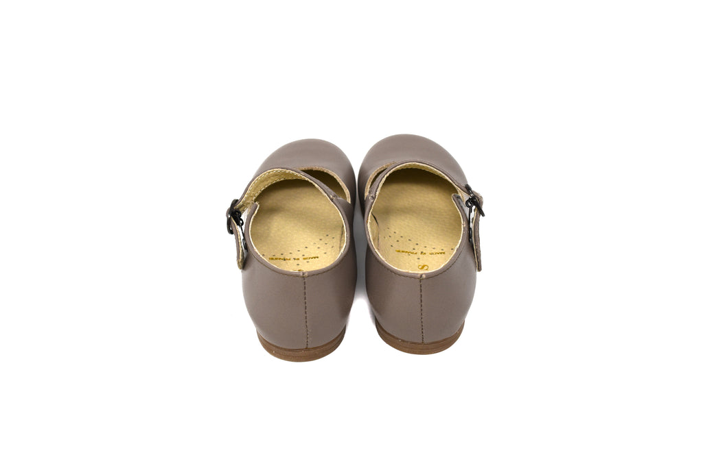 The Eugens, Baby Girls Shoes, Size 24