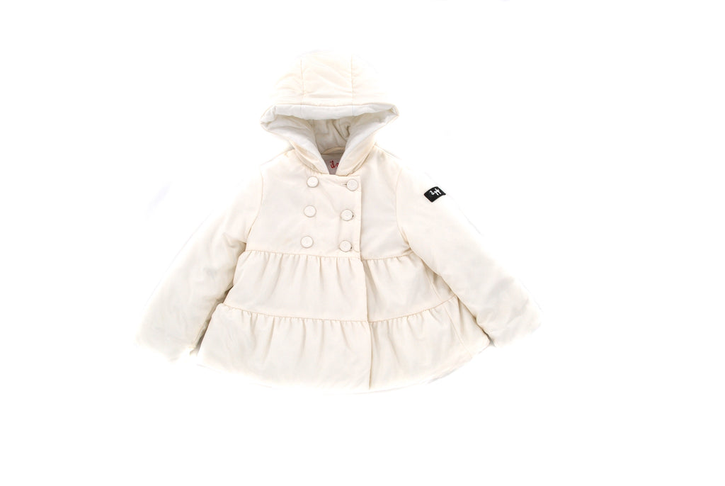 Il Gufo, Girls Coat, 2 Years
