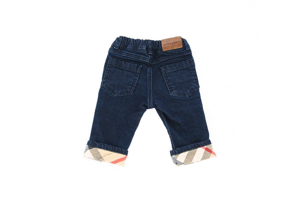Burberry, Baby Boys Jeans, 3-6 Months