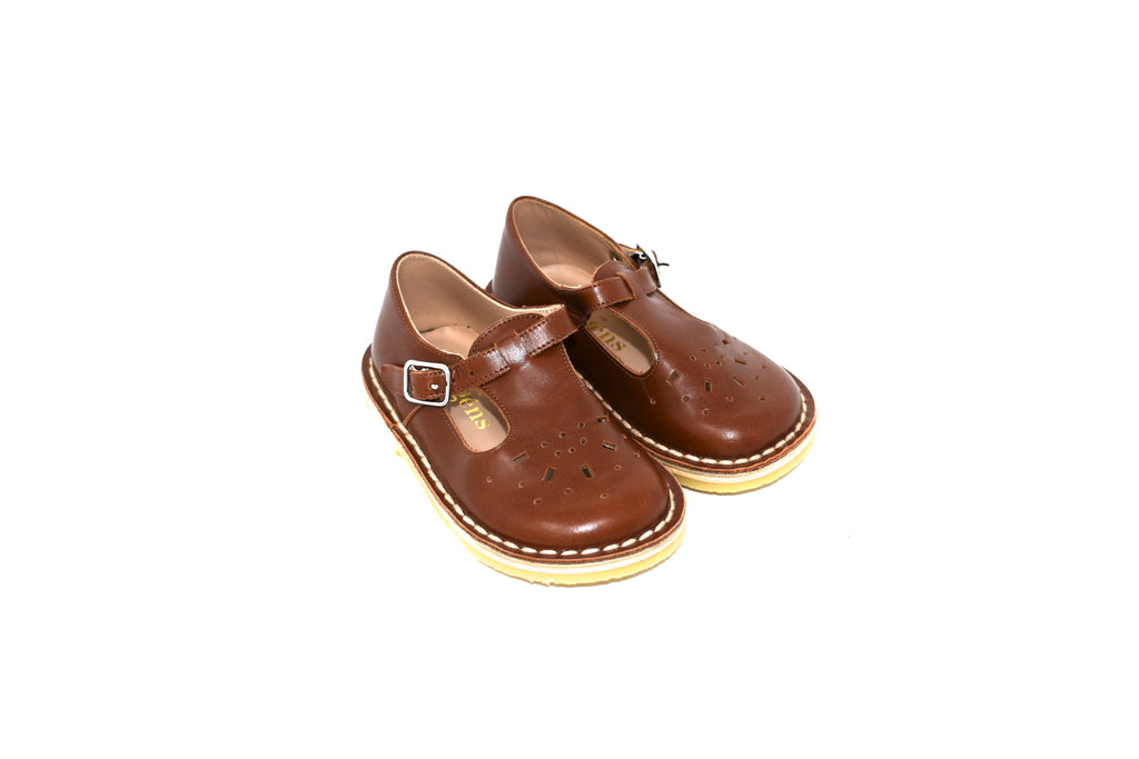 The Eugens, Baby Girls Shoes, Size 23