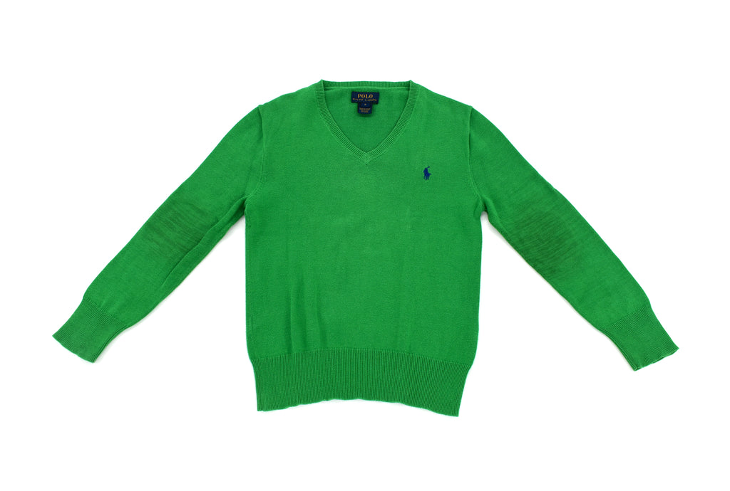 Ralph Lauren, Boys Sweater, 6 Years