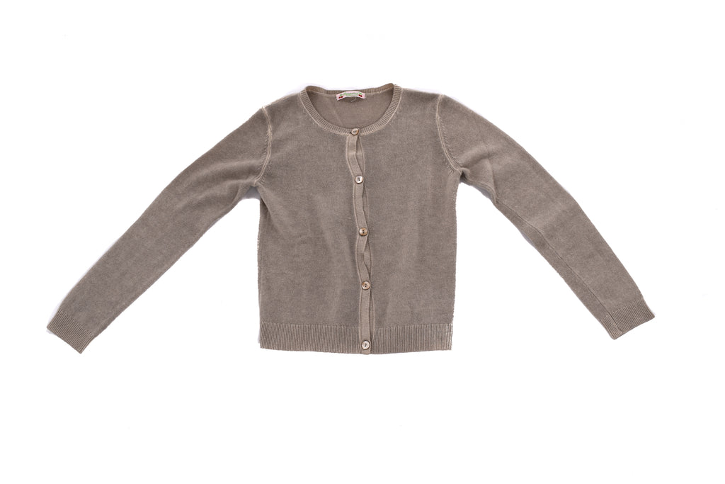 Bonpoint, Girls Cardigan, 8 Years