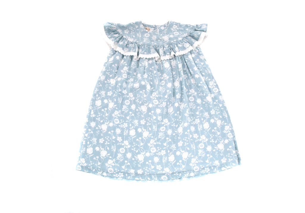 Benedita, Girls Dress, 10 Years