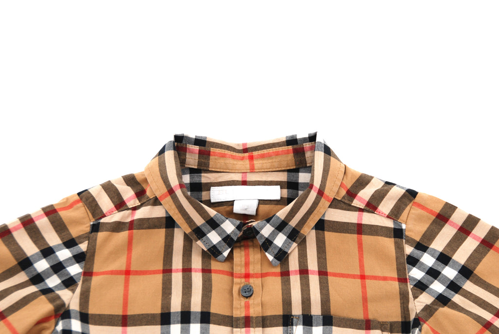 Burberry, Baby Boys Shirt, 18-24 Months