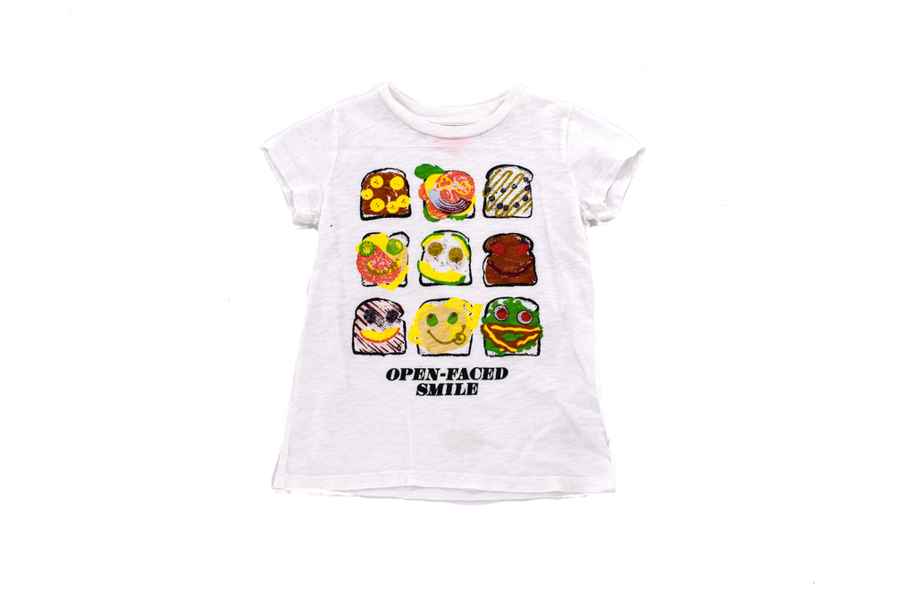Crew Cuts, Girls T-Shirt, 6 Years