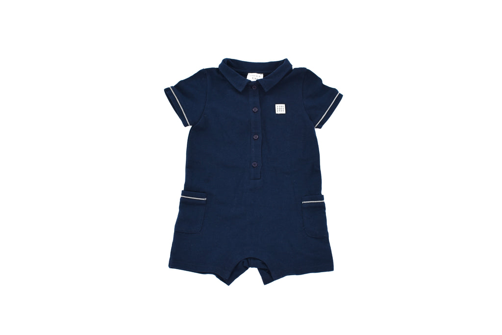 Carrement Beau, Baby Girls Romper, 3-6 Months