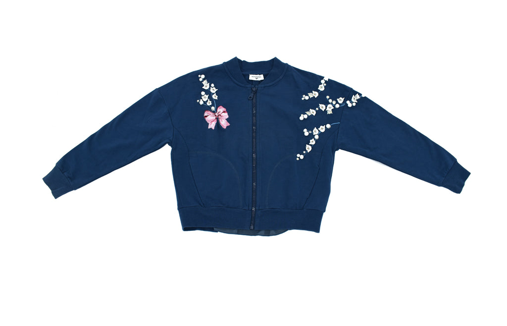 Monnalisa, Girls Cardigan, 10 Years