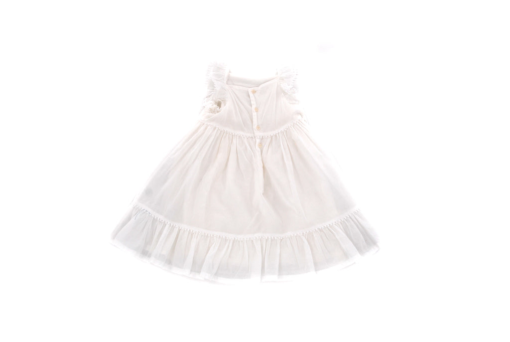 Il Gufo, Girls Dress, 2 Years